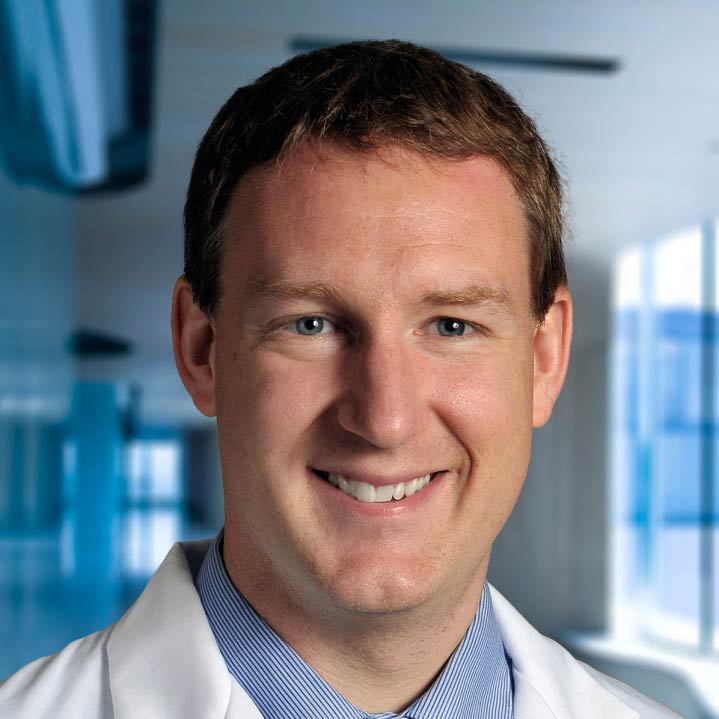 Mark Slabaugh, MD