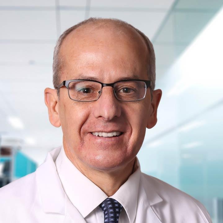John Vetter, MD