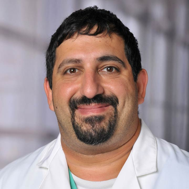 Patrick Youssef, MD
