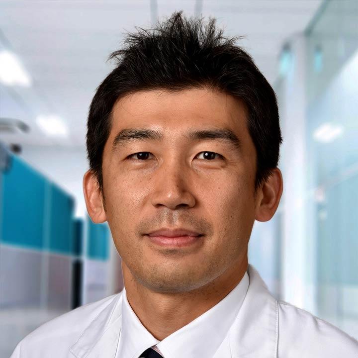 Toshimasa Okabe, MD