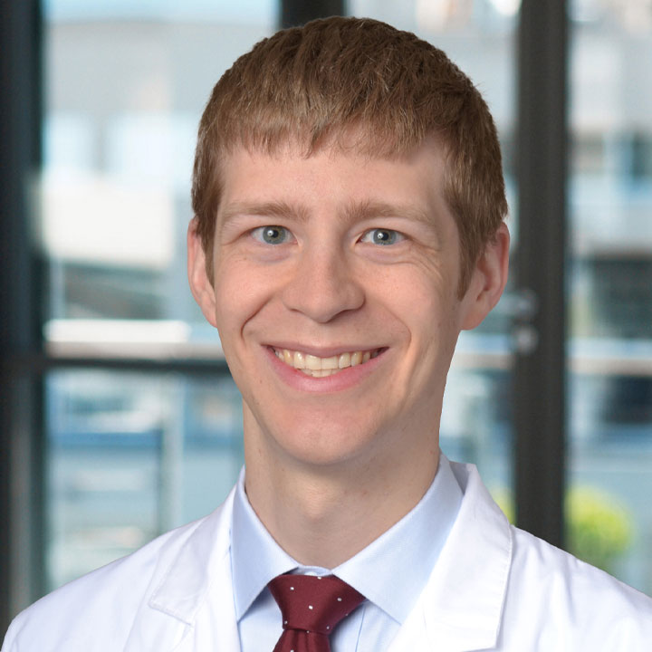 Tyler Oostra, MD