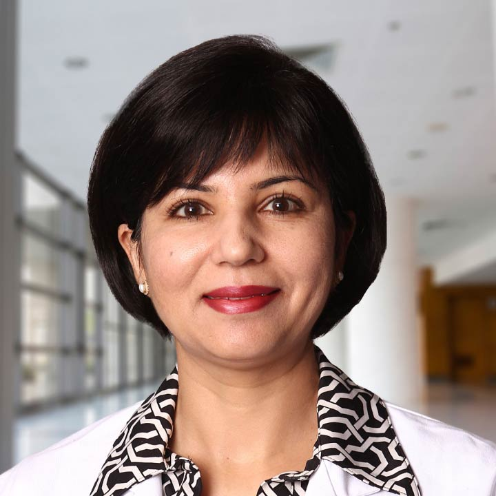 Bushra Siddiqi, MD