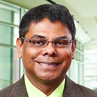 Stanley Iyadurai, MD, PhD