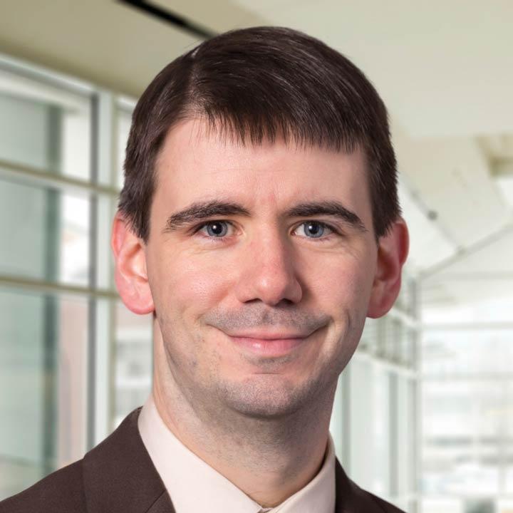 Matthew Farrell, MD
