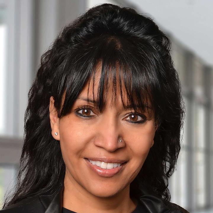 Mimi Ghosh