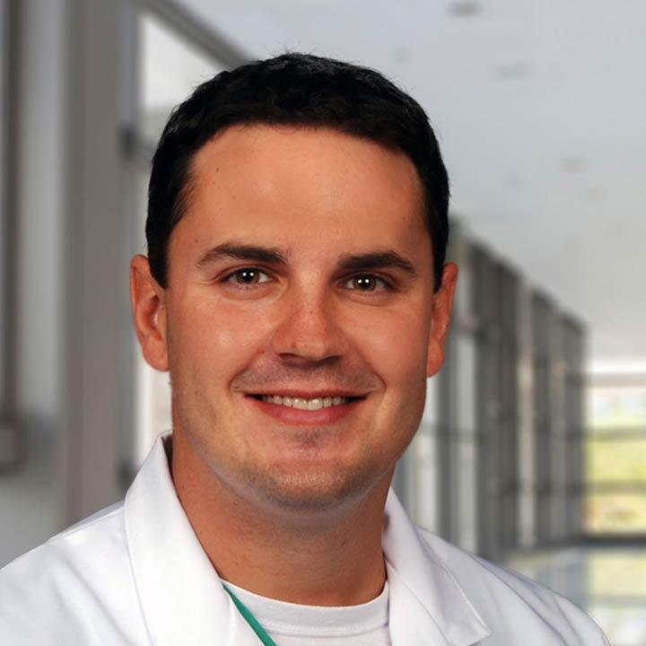 Brian Dishong, MD