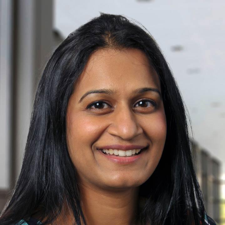 Sharmila Divi