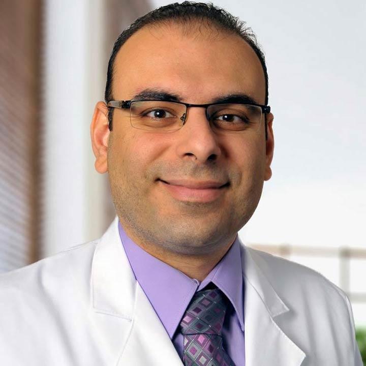 Yousef Hannawi