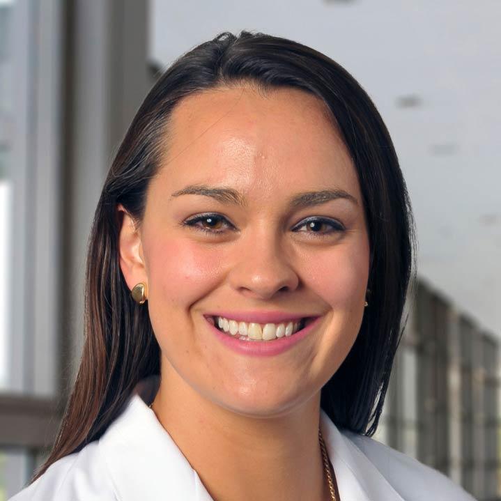 Ashley Larrimore, MD