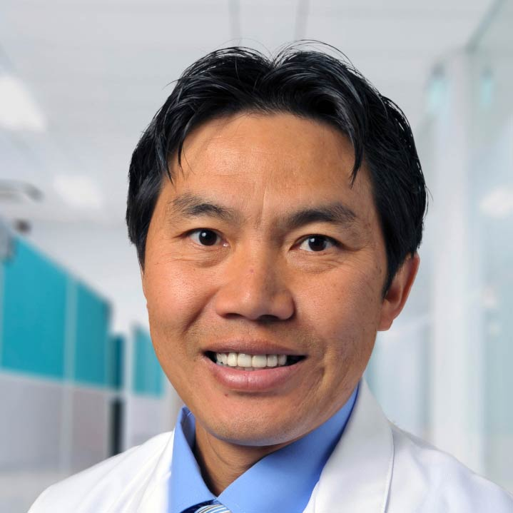 Thuan Ly, MD