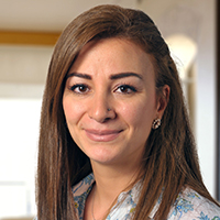 Safa Hegazin