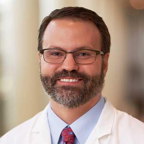 Justin Stevens, MD