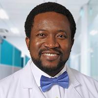 Emmanuel Ugbarugba