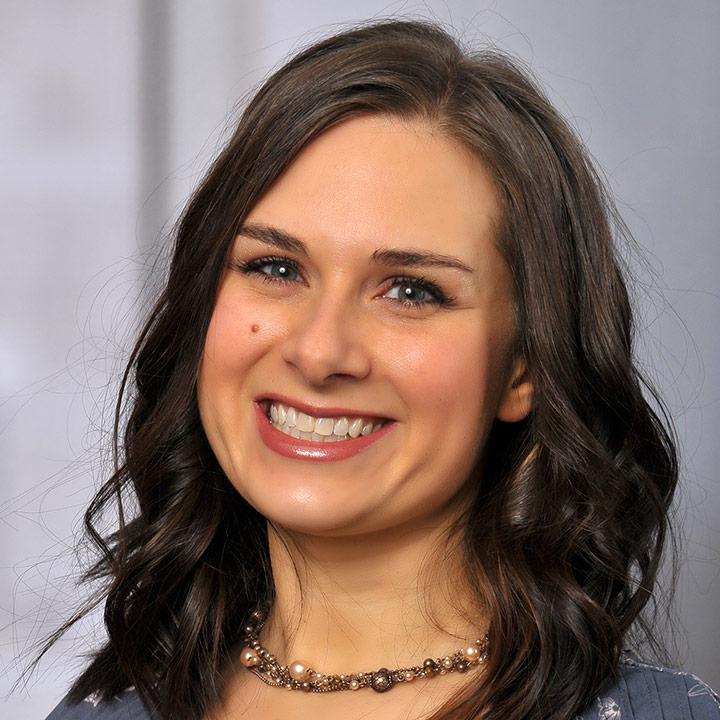 Sarah Kincaid