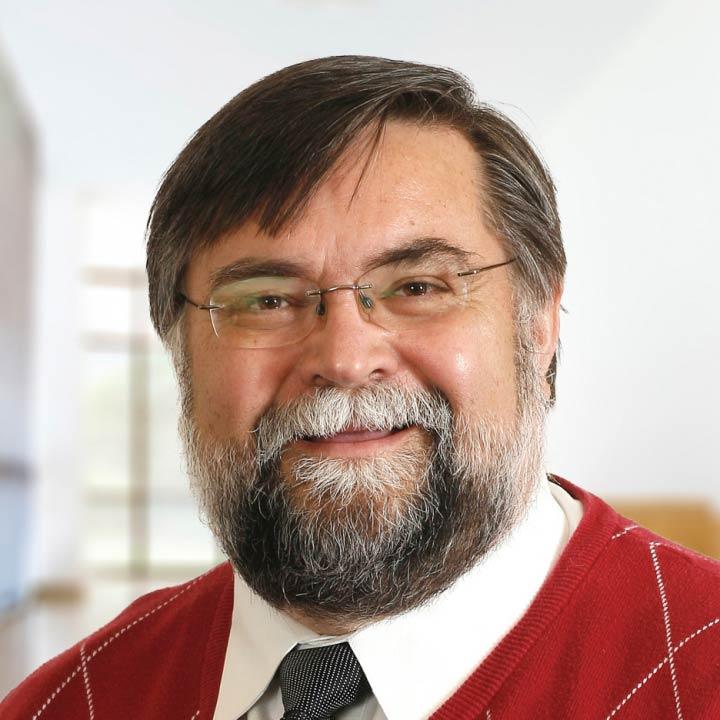 Fred Miser, MD