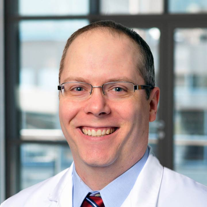 Brian Keller, MD, PhD