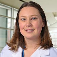 Nicole Teeters, APRN-CNP