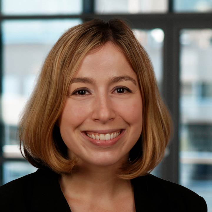 Melissa Tornero-Bold