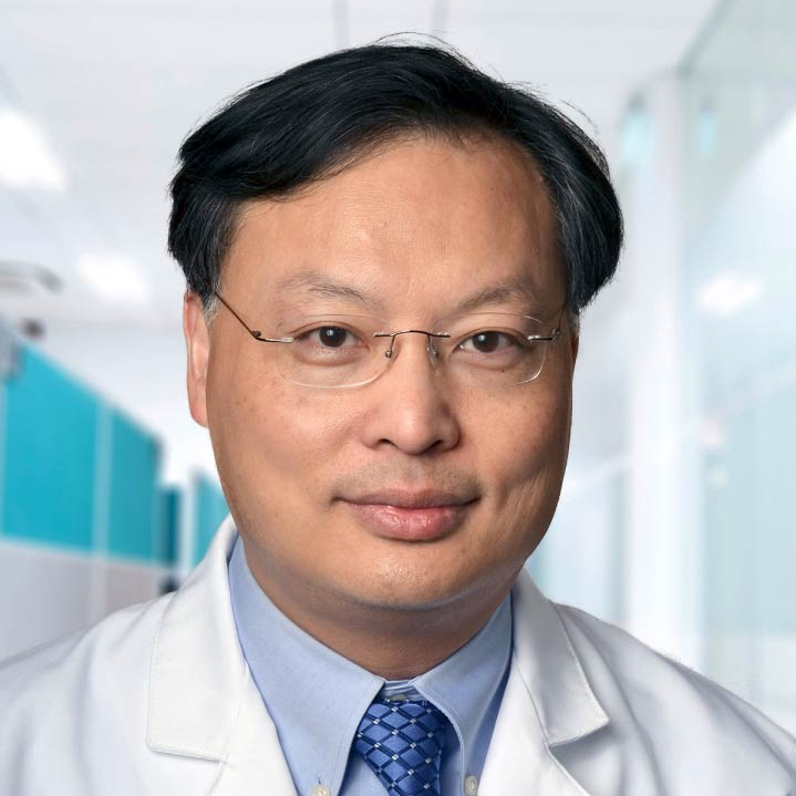 Kai He, MD, PhD