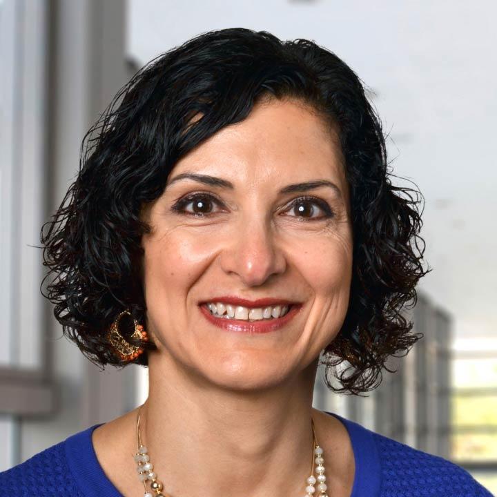 Arwa Shanaah, MD