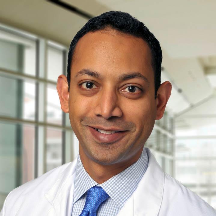 Desmond D'Souza, MD