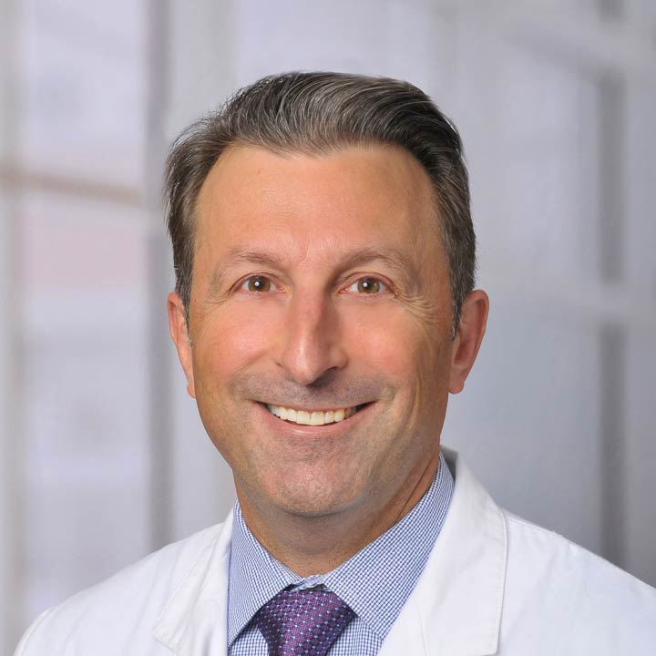 Ernest Mazzaferri, MD