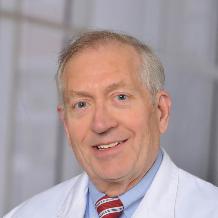 William Bell, MD