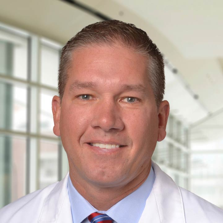 Jonathan Parsons, MD