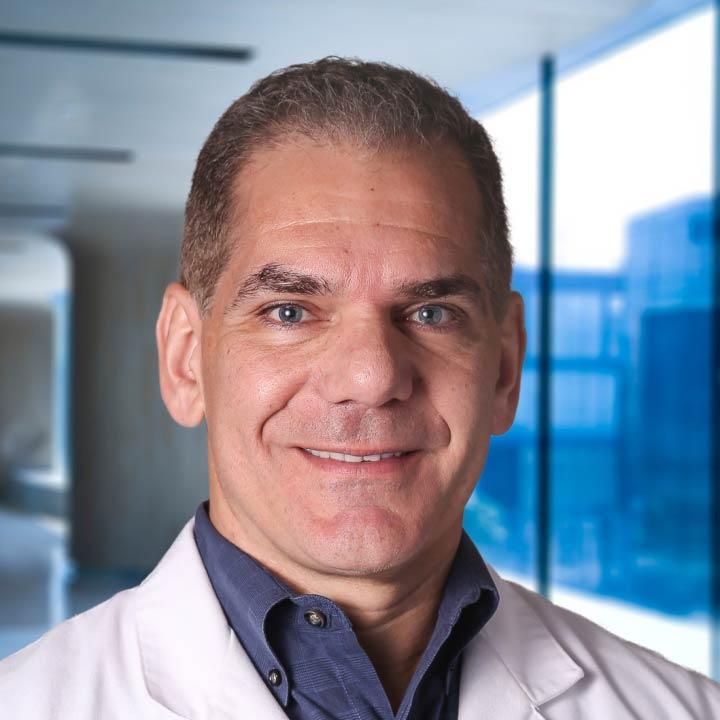 Emile Daoud, MD