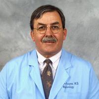 Wesley Forgue, MD