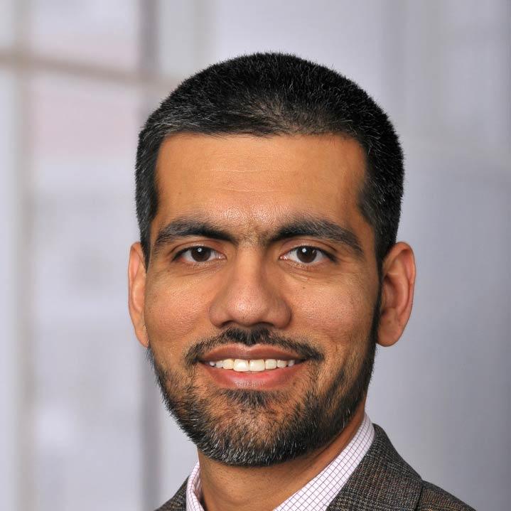 Muhammad Afzal, MBBS