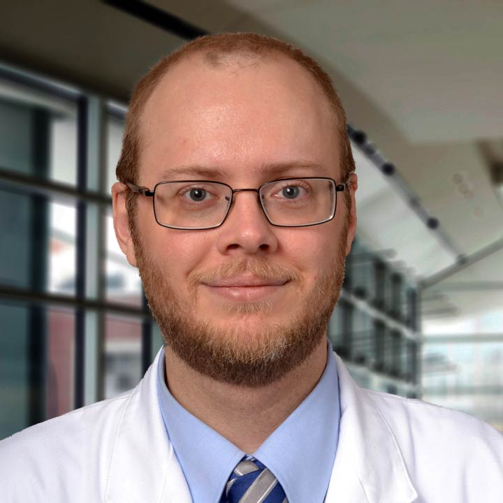 Joel Fritz, MD