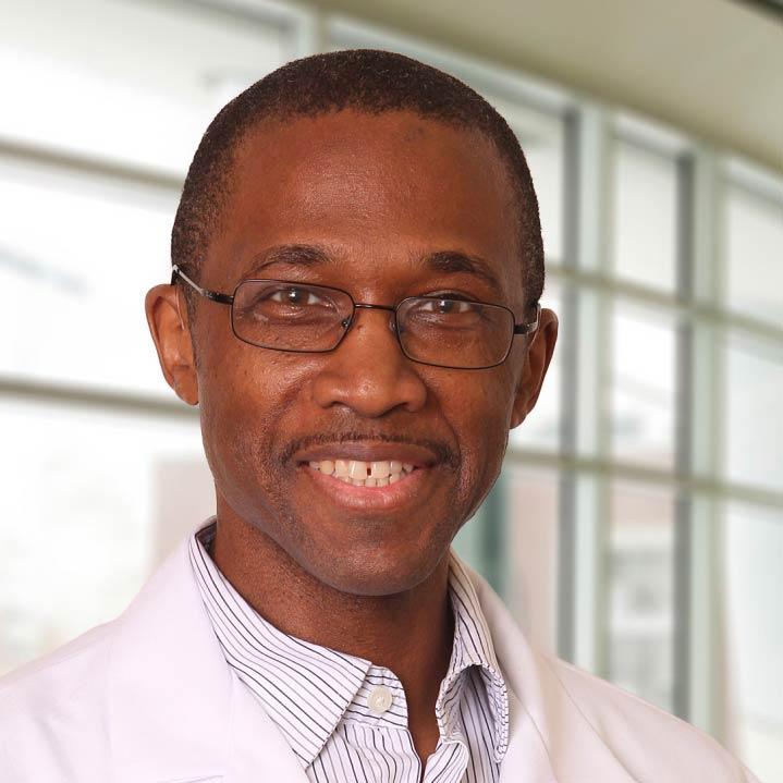 Steven Burks, MD