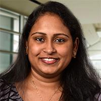 Veena Kesireddy, MBBS