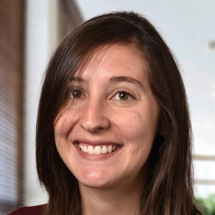 Samantha LoRusso, MD
