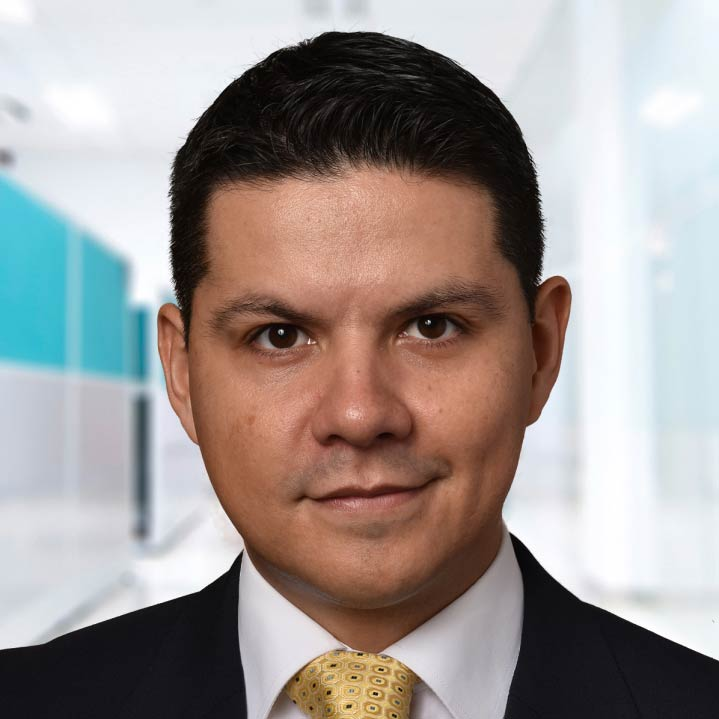 Gabriel Tinoco Suarez
