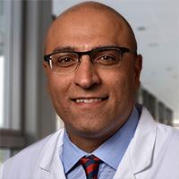 Bassam Shukrallah, MD