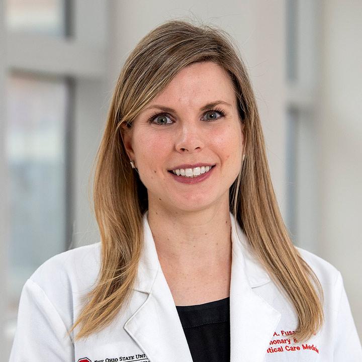 Lynn Fussner, MD