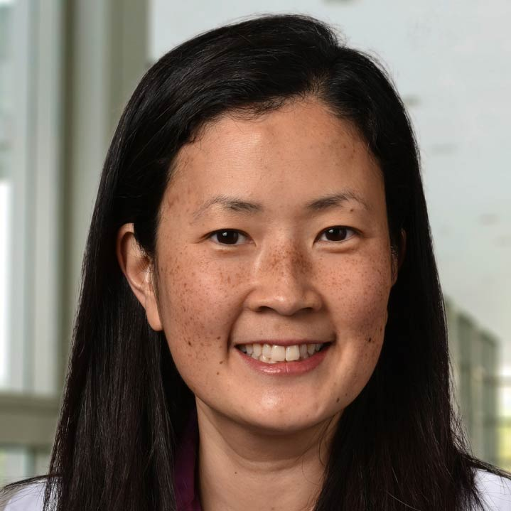 Vivien Lee, MD
