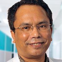 Lakhan Saha, MD