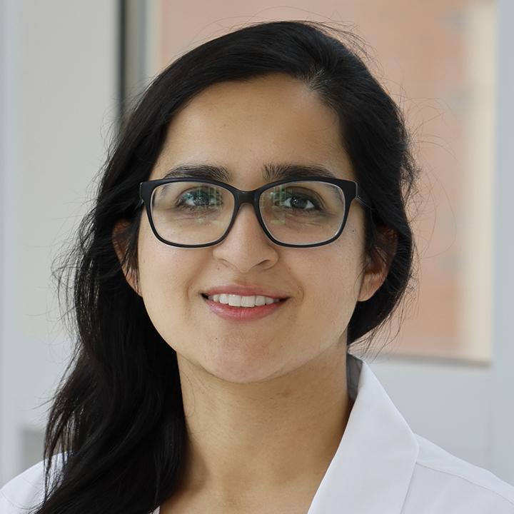 Marium Husain, MD