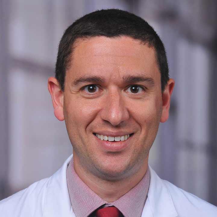 Kyle Stinehart, MD