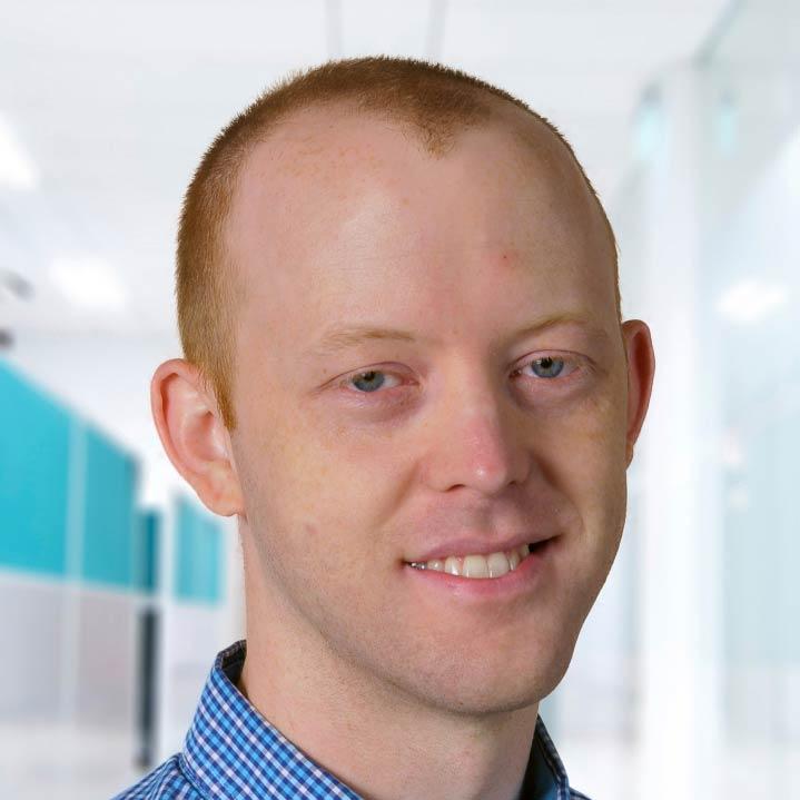 Bryan Gough, MD