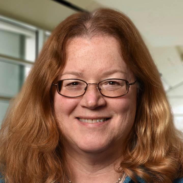 Melinda Schumacher