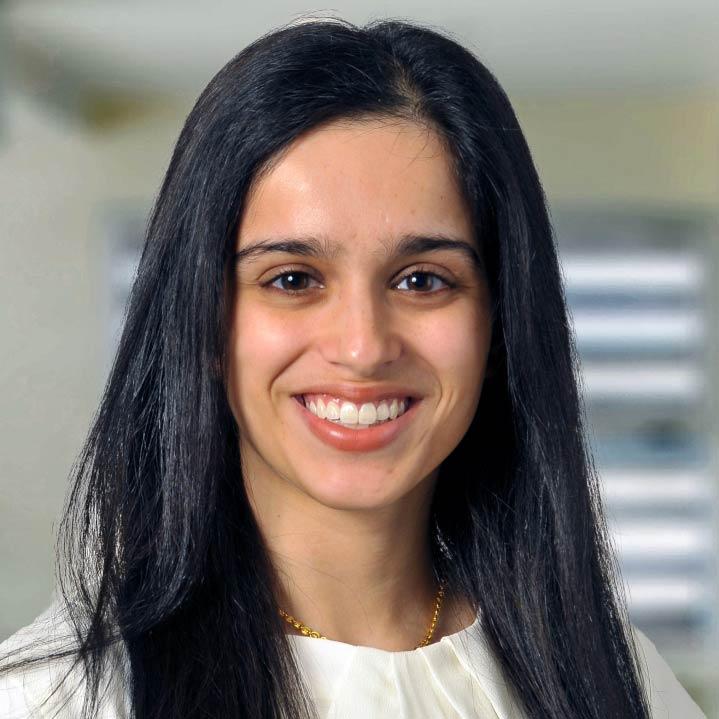 Renuka Shenoy, MD