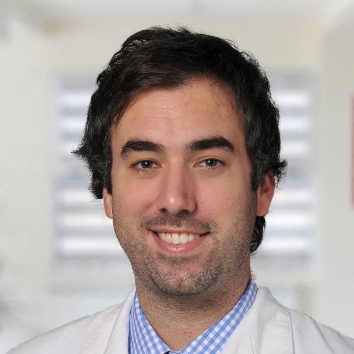 Michael Hardman, MD