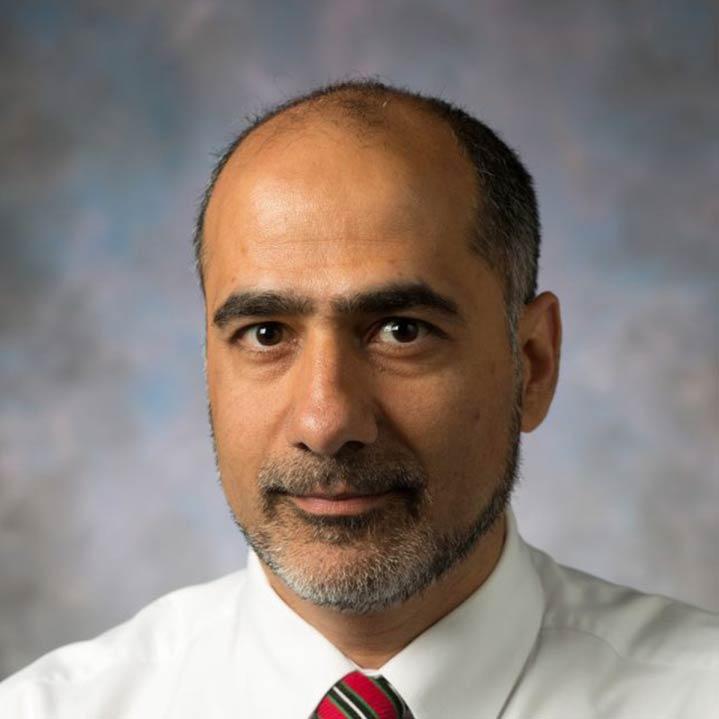 Omar Khalid, MBBCh