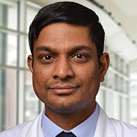 Ravi Pavurala, MD