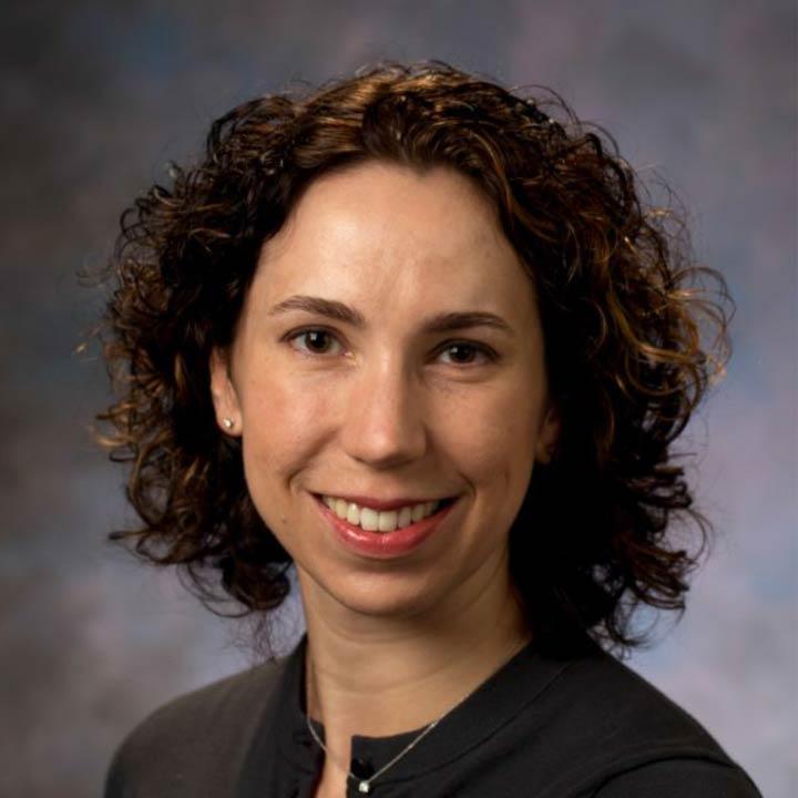 Amy Schlegel