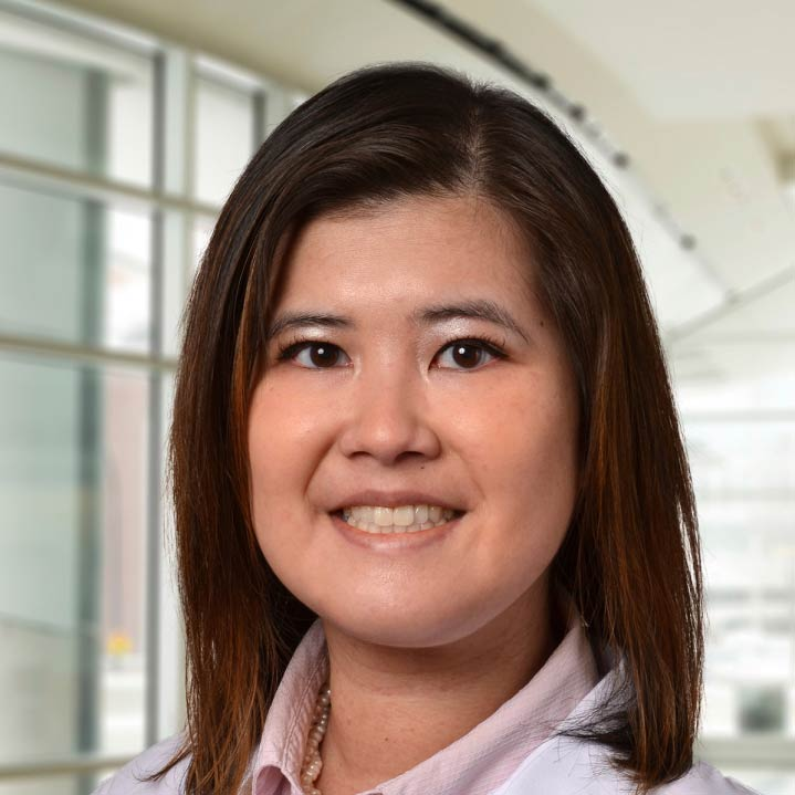 Nancy Liao, MD